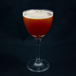 Albazam Cocktail Recipe