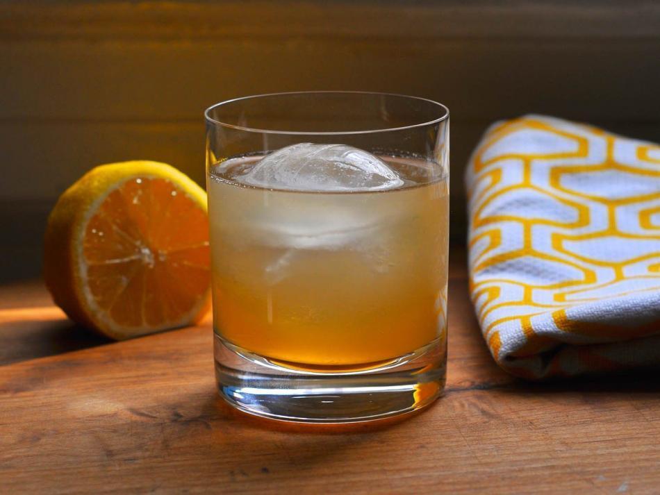 Appetizer Cocktail Recipe