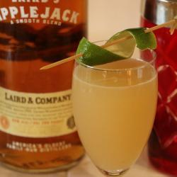 Applejack Soul Cocktail Recipe