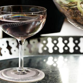 Attention Cocktail Recipe