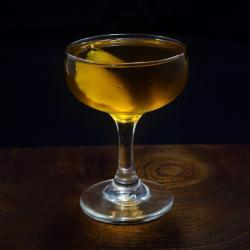 Bijou Cocktail Recipe