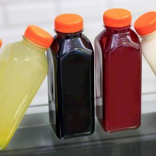 Cold Pressed Juice Near Me
