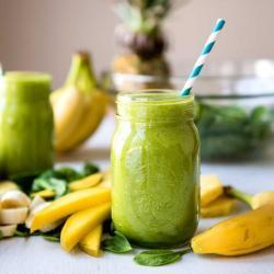 Healthiest Green Smoothie