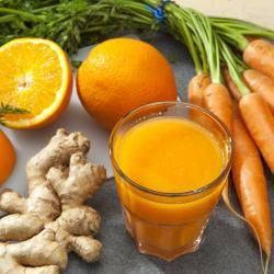 Hangover Juice Recipe