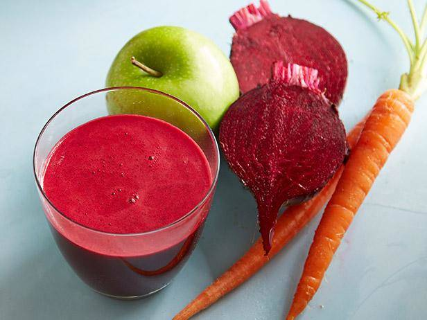 Homemade Easy Juicing Recipe