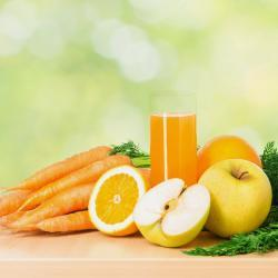 Juicing Recipes While you're Pregnant