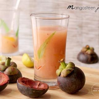 Mangosteen Benefits: Smoothie