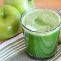 The best juicing recipe for weight loss