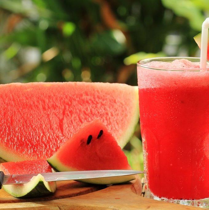 Watermelon Juice Recipes