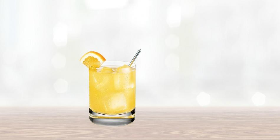 What To Mix With White Rum: Africa Lion