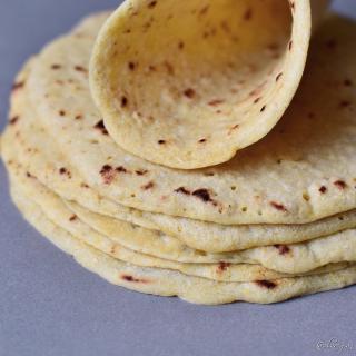 Gluten Free Tortillas Recipe