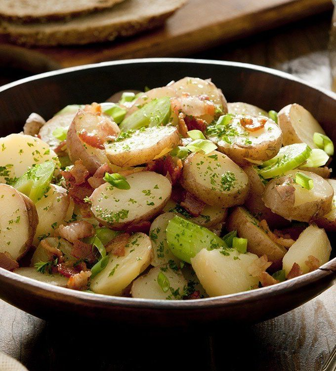 The Best Potato Recipes For Diet