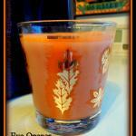 The Eye Opener Juicing Recipe 1