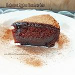 Whole Wheat Java Chocolate Cake Recipe