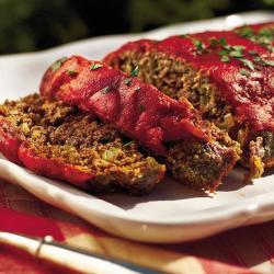Meatloaf Recipes That I Like
