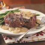 Halal Steak Recipe 1