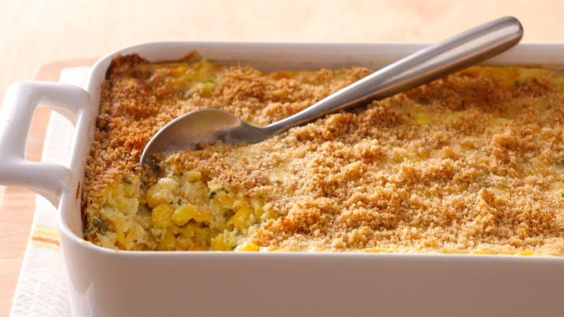 Baked Corn Casserole recipes