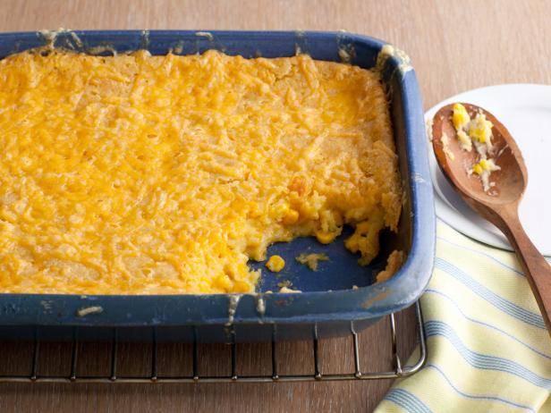 Baked Corn Casserole