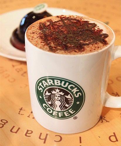 Cappuccino Look Alike Homemade Coffee Recipe
