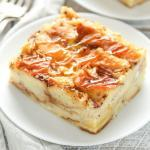 Delicious Bread Pudding