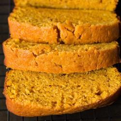 Best Easy Spicy Pumpkin bread Recipe