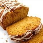 Spicy Pumpkin bread Recipe