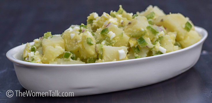 potatoes salad recipes