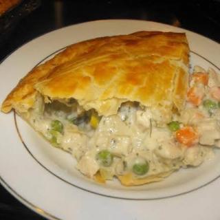 Chicken Pot Pie Recipes