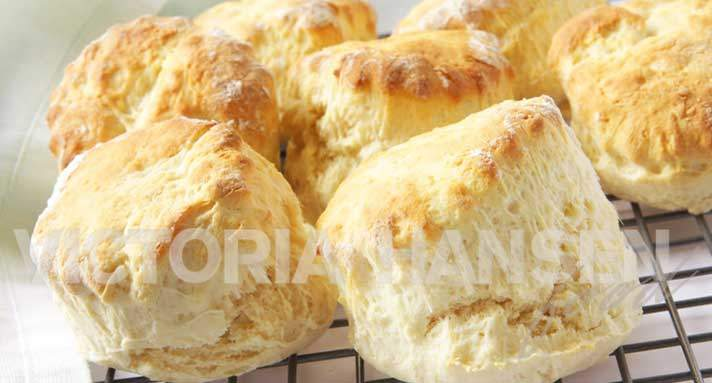 Easy scone recipes