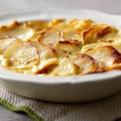 Potato Dauphinoise Recipe