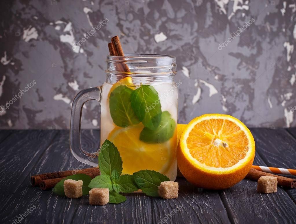 Autumn Detox Juice Recipe