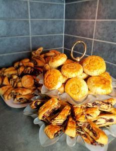 Dates biscuits