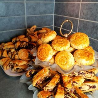 Dates Biscuits Recipe