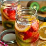 Fat Burner and Edema Remover Detox Water Recipe