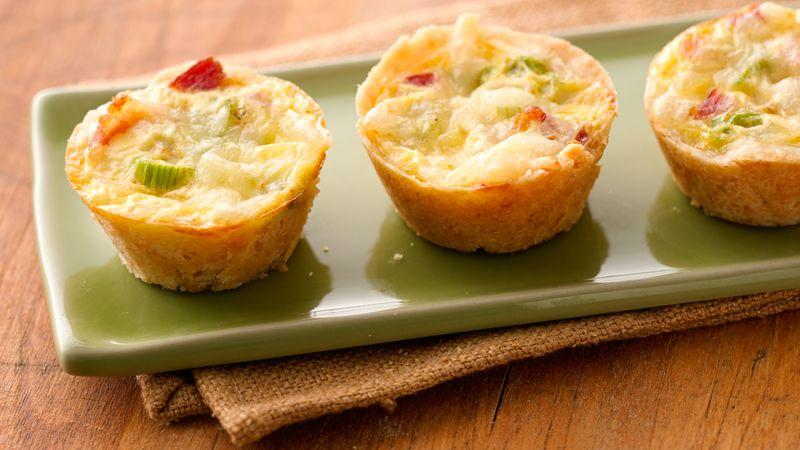 Bisquick Quiche Recipe Appetizers
