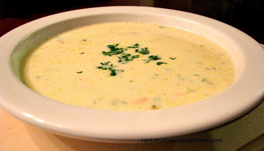 Cream of Chicken Soup Recipes