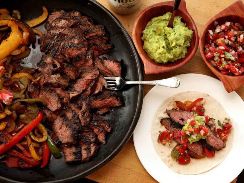 Delicious and Easy Beef Fajita Recipe You Must Try