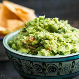 How to Make Guacamole, Easy Great Tasting Recipe
