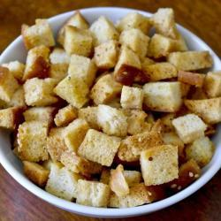How to Make Croutons That Will Complement Your Soups