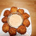 Hush Puppies Recipes