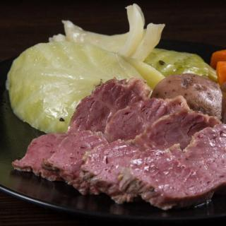 Pressure Cooker Corned Beef, Fast and Easy
