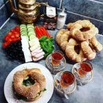 THE MOST DELICIOUS TURKISH BAGELS SIMIT Recipe