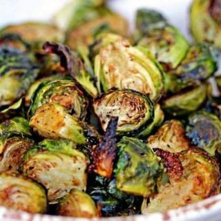Brussel Sprout Recipe