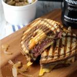 Beef Panini Recipe