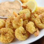 Breaded Shrimp Recipe