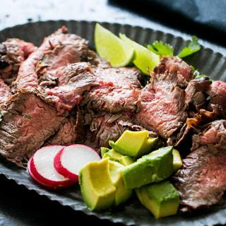 Carne Asada Recipe, Fast and Delicious