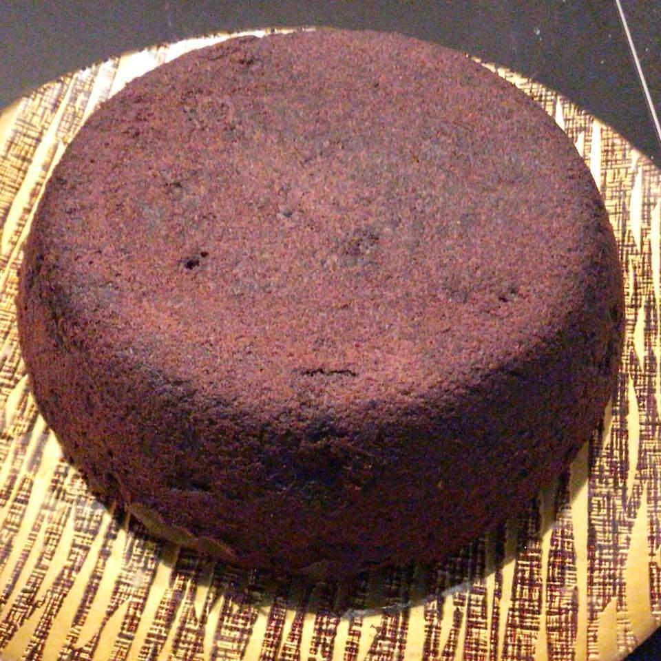 Chikanda in Oven Recipe