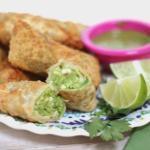Fried Guacamoles