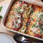 Italian Manicotti Recipe