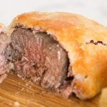 Keto Beef Wellington Recipe